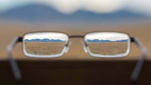 Day 077 - Photo365 - Glasses | by UnknownNet Photography
