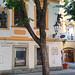 Прага. Старое название дома - Черный Медведь