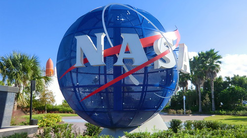 NASA's Open Innovation Could Unlock The Future