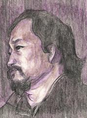 Larry H. Kang / Heanu Kang by simone geerligs