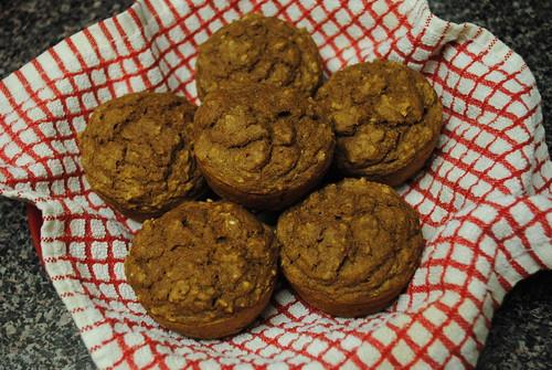 Peanut Masa Muffins (7)