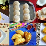 15 Easy Diwali Sweets