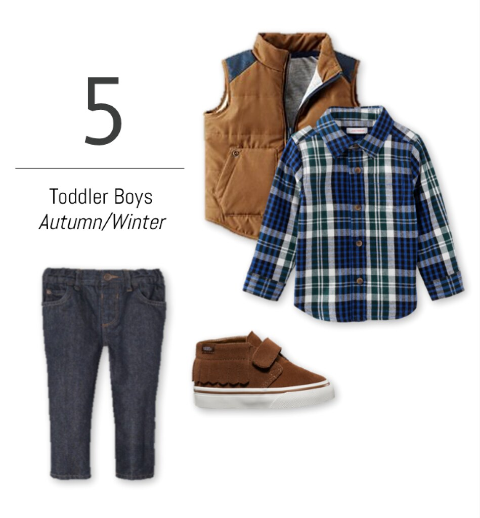 Toddler Boy Outfits for Fall/Winter   Blogged, 10/26/16 ...