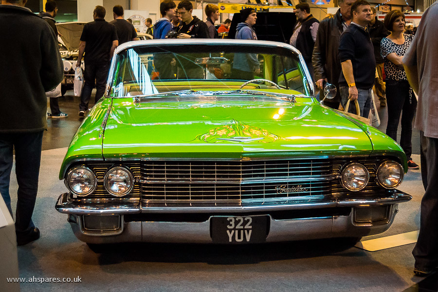 Classic Car Show Wheeler Dealers Live Show Photogra Flickr - Restore a muscle car car show