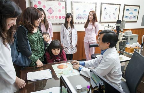 [高雄眼科推薦]高雄角膜塑形:陳征宇眼科諮詢心得分享 (7)