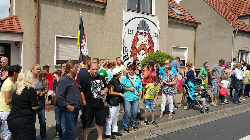 2016-08-14: Heimatfest