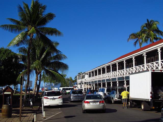 Royal Lahaina Hotel