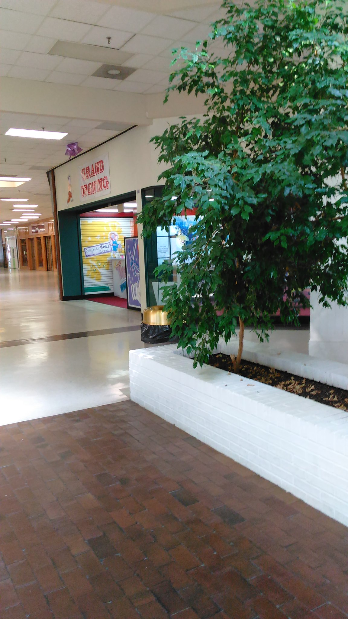 Becker Village Mall -- Roanoke Rapids, NC