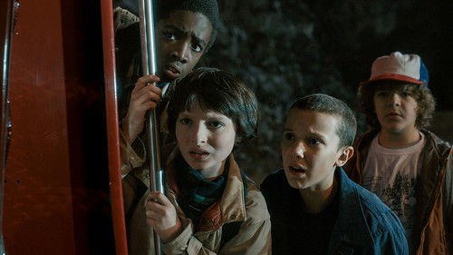 Stranger Things - screenshot 5