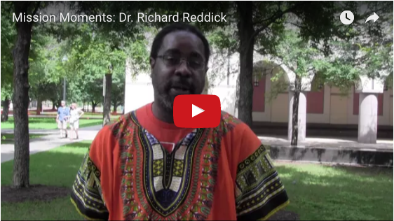 Dr. Richard Reddick