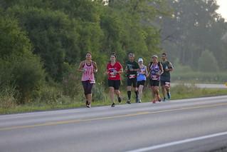 2016 ENDURrun Stage 7: Marathon