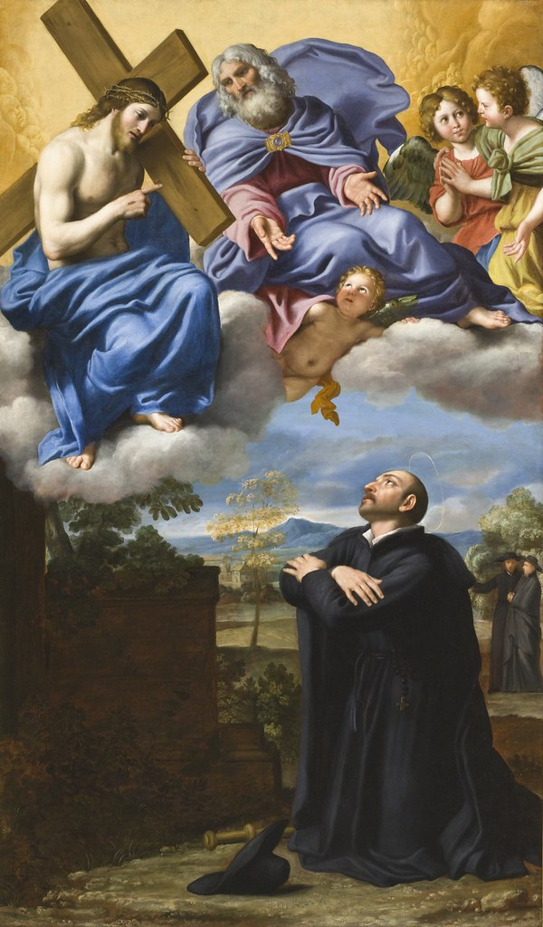 Image result for saint ignatius