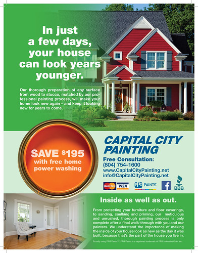 CapitalCity_Painting_Flyer_R4_HR | by Bright Orange Advertising