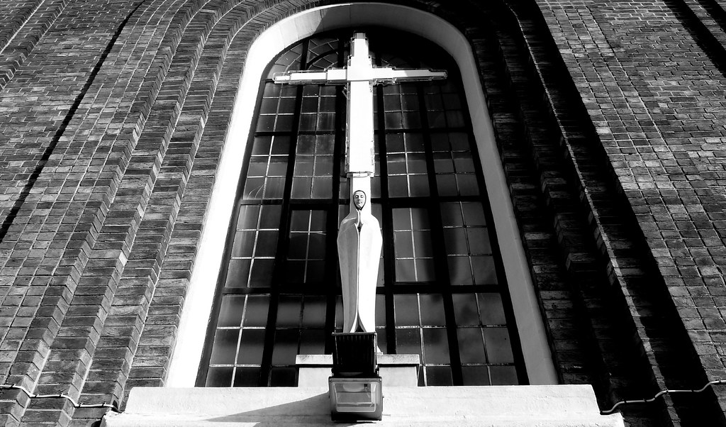 Holy Rosary Catholic Church Chapeltown Leeds Special Th Flickr