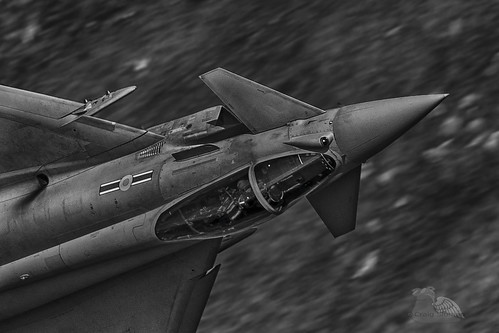 3 Sqn Typhoon | by Craig Sluman Over 1.8 Million views! Thank you!!
