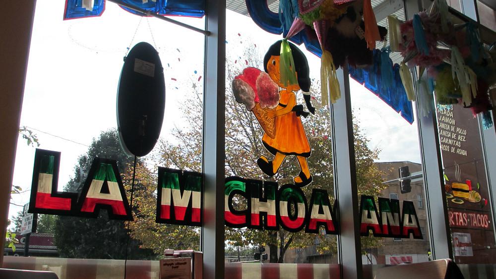 Paleteria La Michoacana In Des Moines Iowa Paleteria La M Flickr