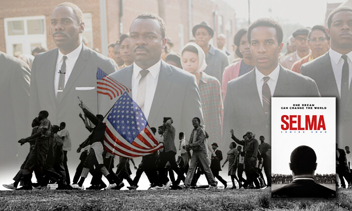 Movie Posters 2015: Selma 2015 Movie Poster HD Wallpaper