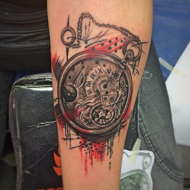 Tatuajes En El Brazo Sombras tattoo #tatuajes #tattooart #tattooist #tattooartist #tat… | flickr