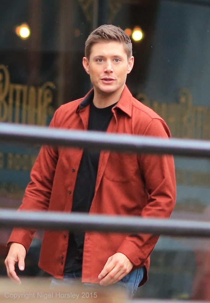 Jensen Ackles, Superna...