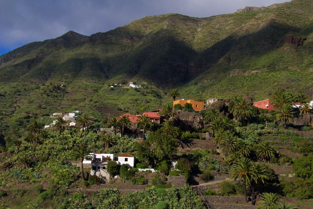 Island Home Tenerife