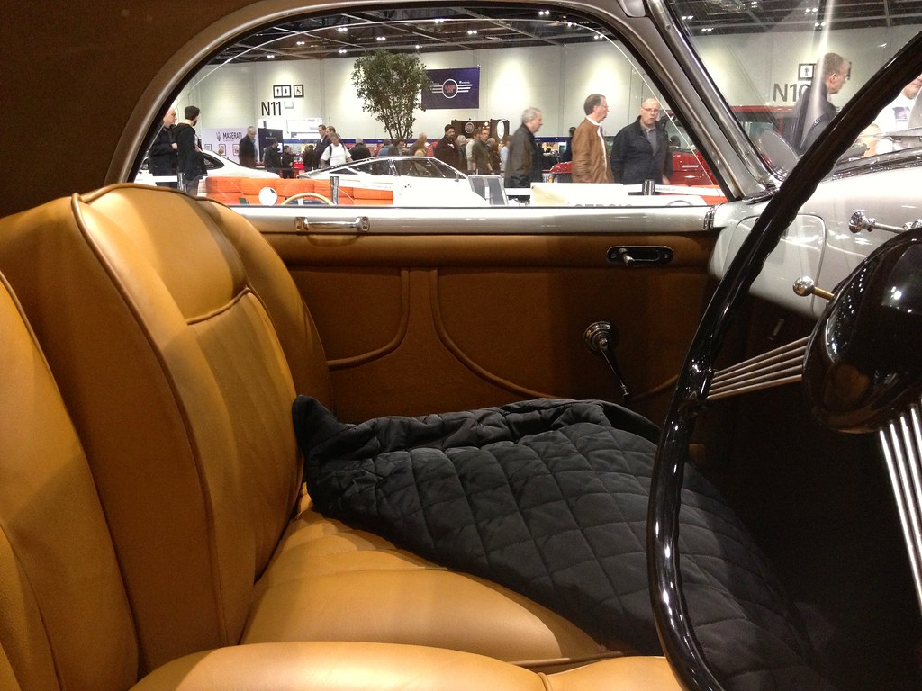 London Classic Car Show  Discount Code