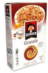 Granola Quaker, la nueva propuesta de Alimentos Polar Colombia