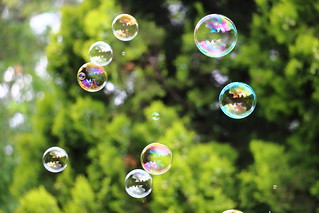 Bubbles | by Clint Mason