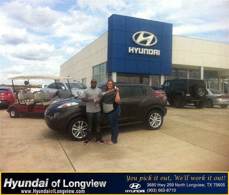 Thornton Hyundai: #HappyBirthday To Erica Thornton From Everyone At Hyundai