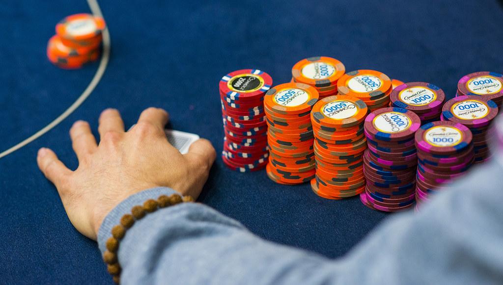 World Poker Tour Cards
