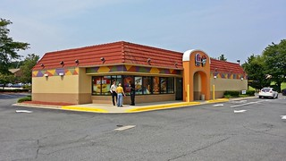 Taco Bell in Beltsville, Maryland | by SchuminWeb