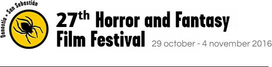 27th San Sebastian Horror and Fantasy Film Festival