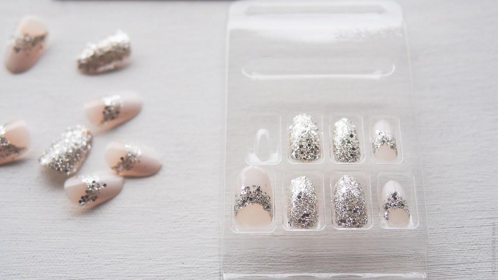 KISS Gel Fantasy Nails | OLYMPUS DIGITAL CAMERA | Flickr