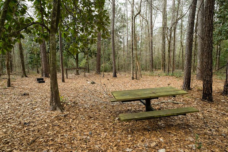 Horse Trail Camp