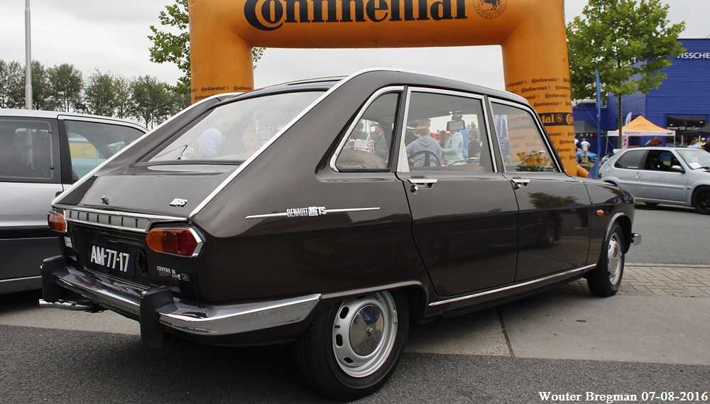 renault 16 ts 1968 franse auto dag 2016 culemborg nether wouter bregman flickr. Black Bedroom Furniture Sets. Home Design Ideas