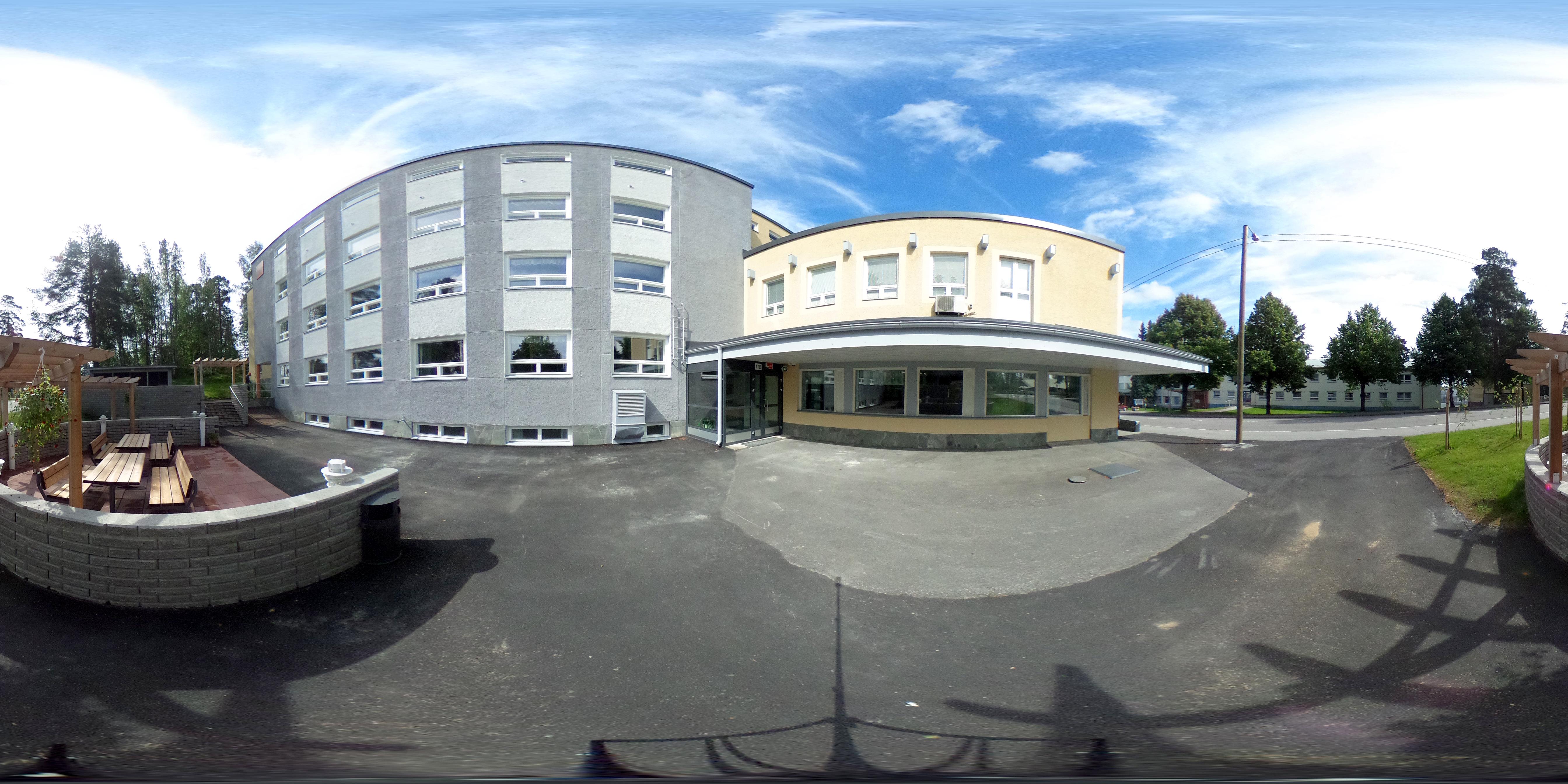 Opiskelija-asuntola1