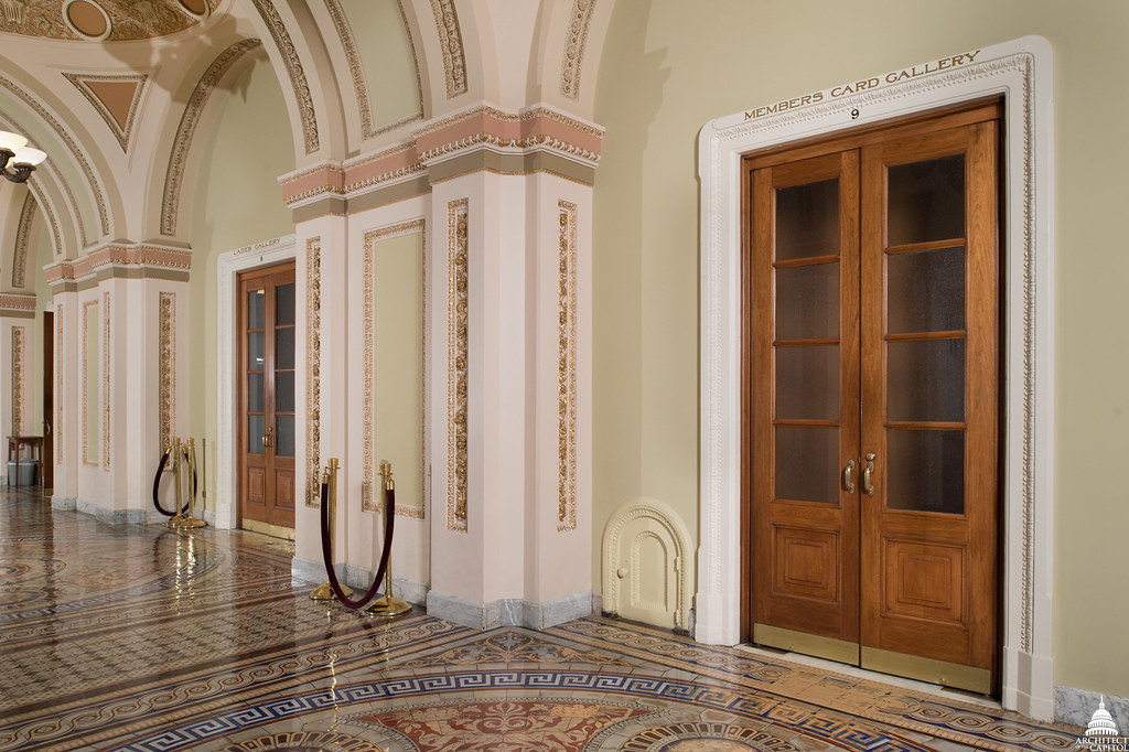 ... Tiny Doors in the U.S. Capitol | by USCapitol & Tiny Doors in the U.S. Capitol | These small doors and the wu2026 | Flickr pezcame.com