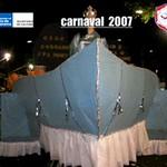 COROADO DE JACAREPAGUA - 2007