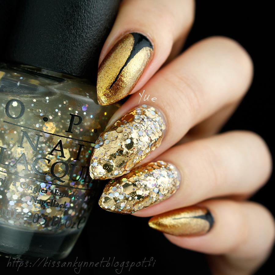 gold_glitter_nail_art_2