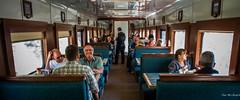 2014 - El Chepe - 1st Class Dining Car