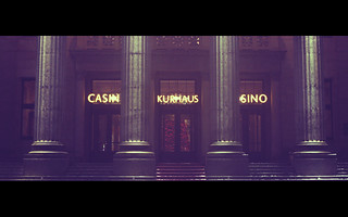 Kurhaus Casino | by fr4dd