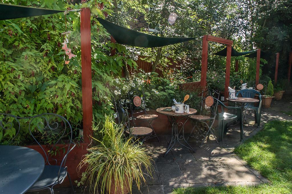 Worsley Tea Room