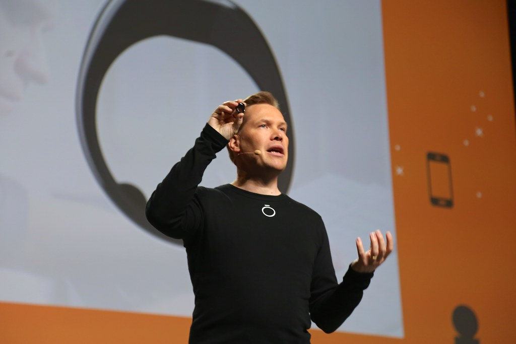 Oura Ring Privacy