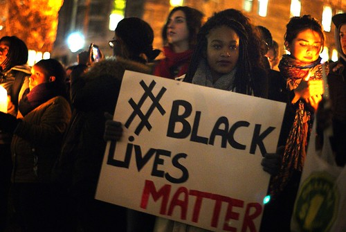 Black Lives Matter | by xddorox