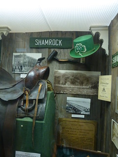 museum in Shamrock texas on route 66