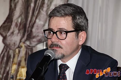 Пресс-конференция итальянского фестиваля «Из Венеции в Москву»