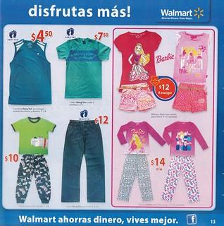 WALMART Ahorras dinero VIVES mejor - pag13