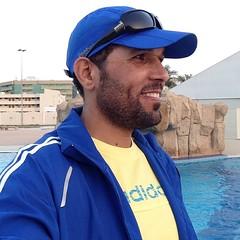 نادي الشارقة الرياضي ، حمام السباحة ' Sharjah Sport Club ' Swimming pool