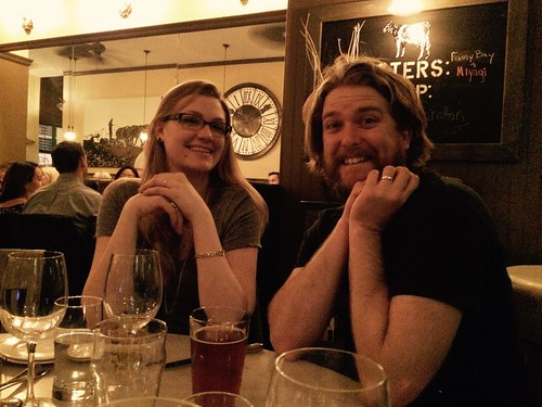 GDC 2015 Bron and Mike | by mimmi