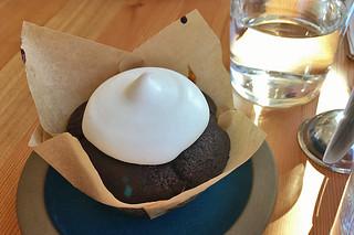 Tartine Manufactory - Chocolate cake
