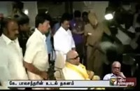K Balachander Death: Stars Pay Last Respects to Legendary Director